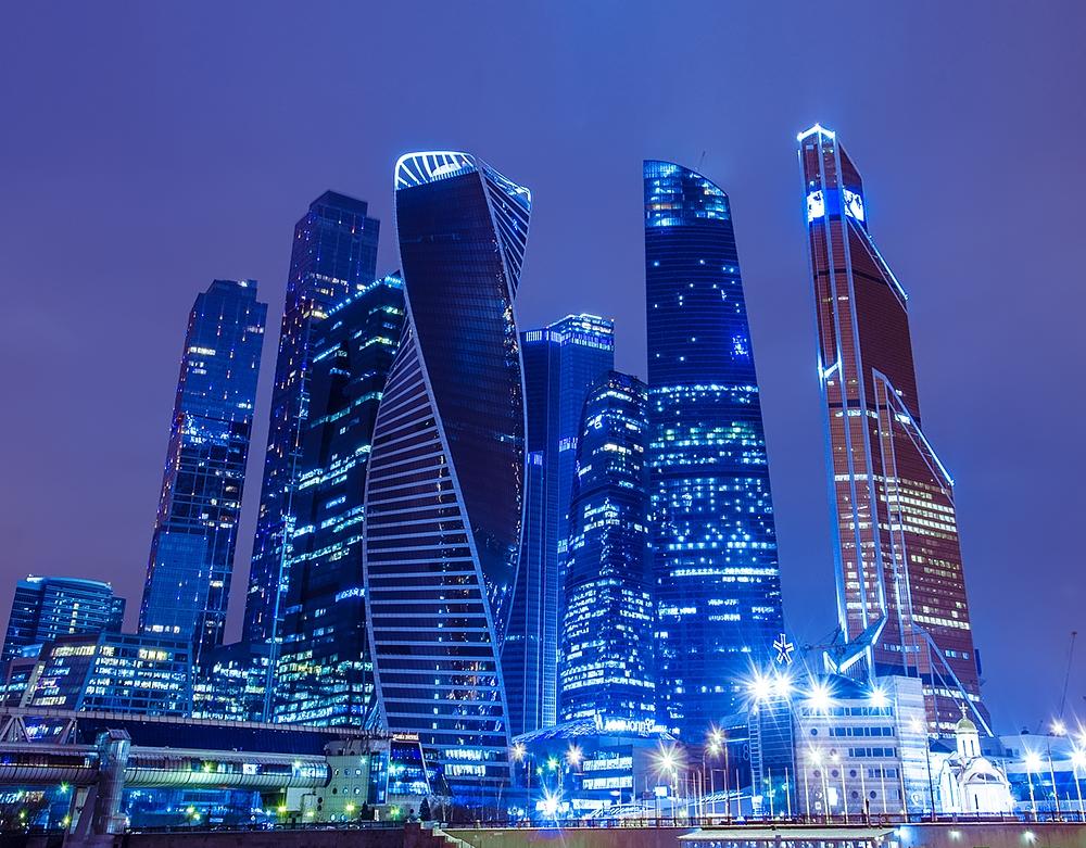 В Москве во время пандемии бизнес поддержали на 85 млрд рублей